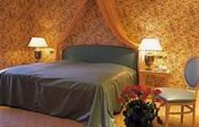 Grand Sonnenbichl - Room - 1