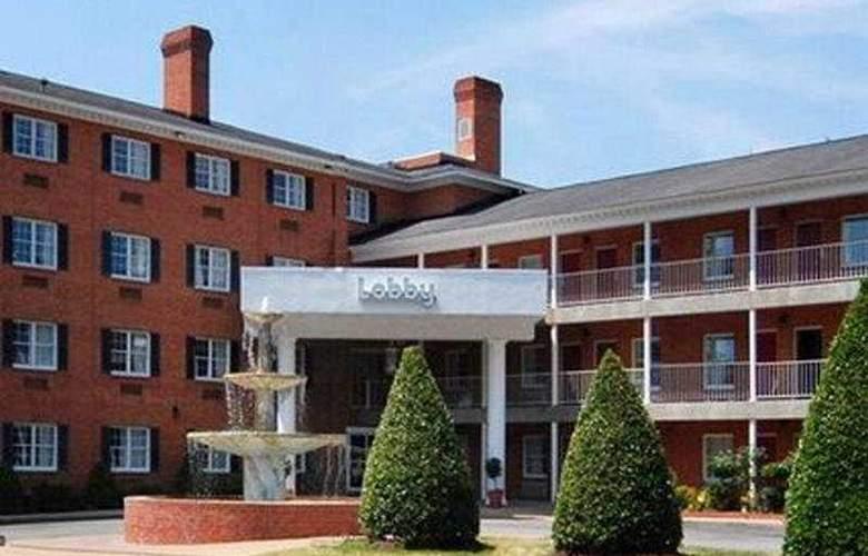 Comfort Inn Historic - General - 4