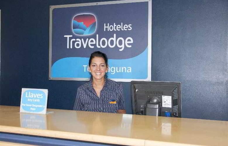 Travelodge Torrelaguna - General - 7