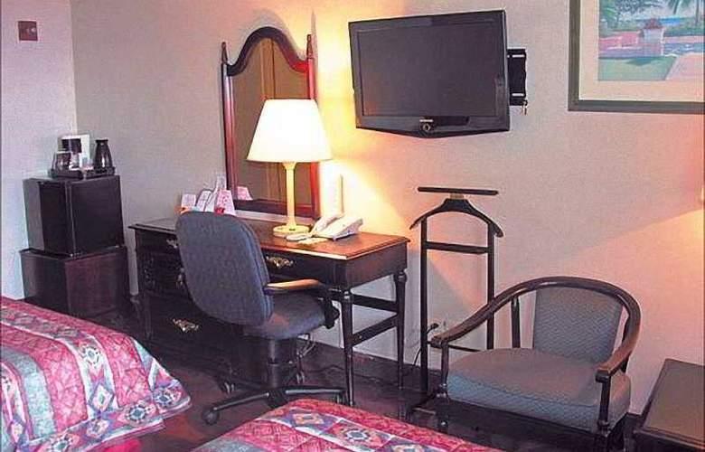 Gran Hotel Sula - Room - 0