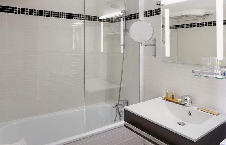 Comfort Hotel Gap Le Senseo - Room - 85