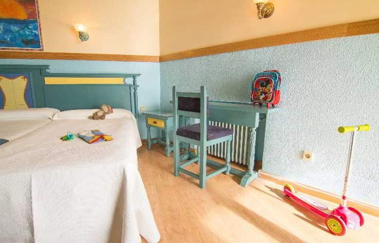 Monarque Torreblanca - Room - 18