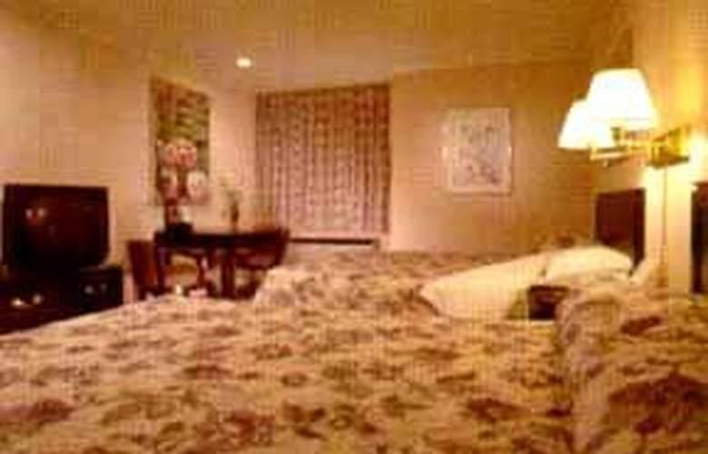 Comfort Inn (Livonia) - Room - 4