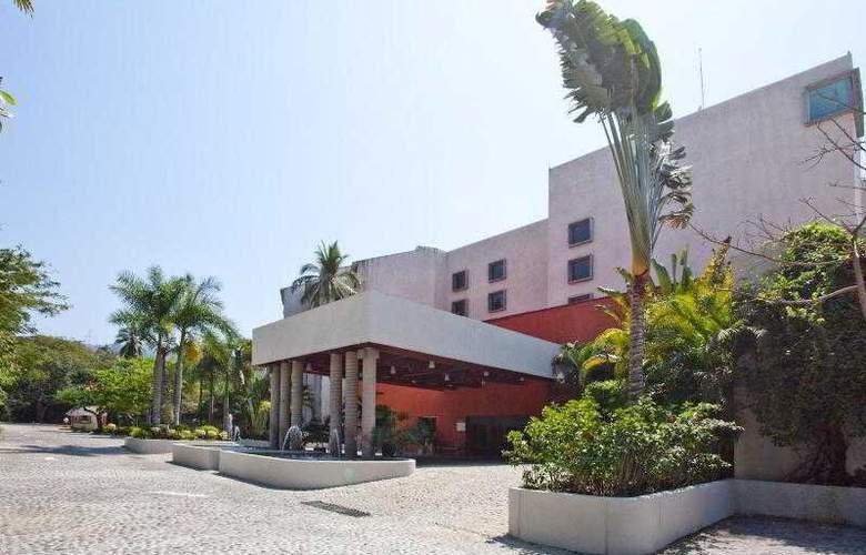 Gamma Plaza Ixtapa - Hotel - 10