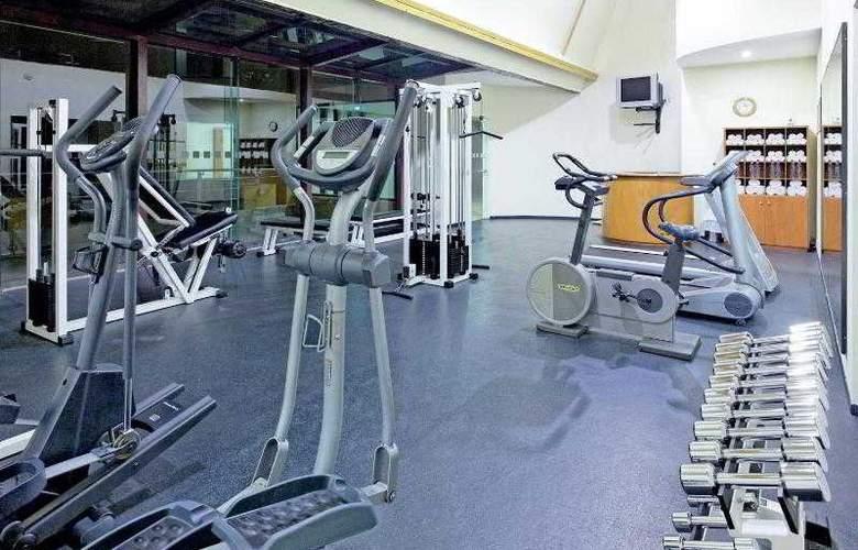 Holiday Inn Veracruz Boca del Rio - Sport - 36