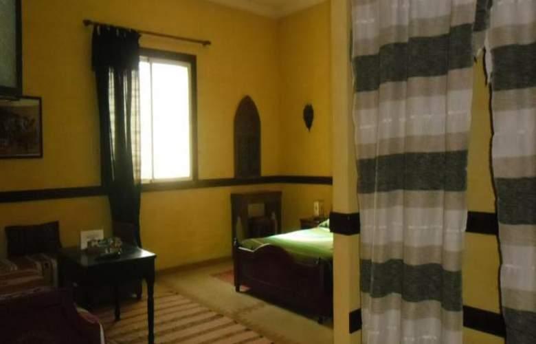 Riad Zahra - Room - 30