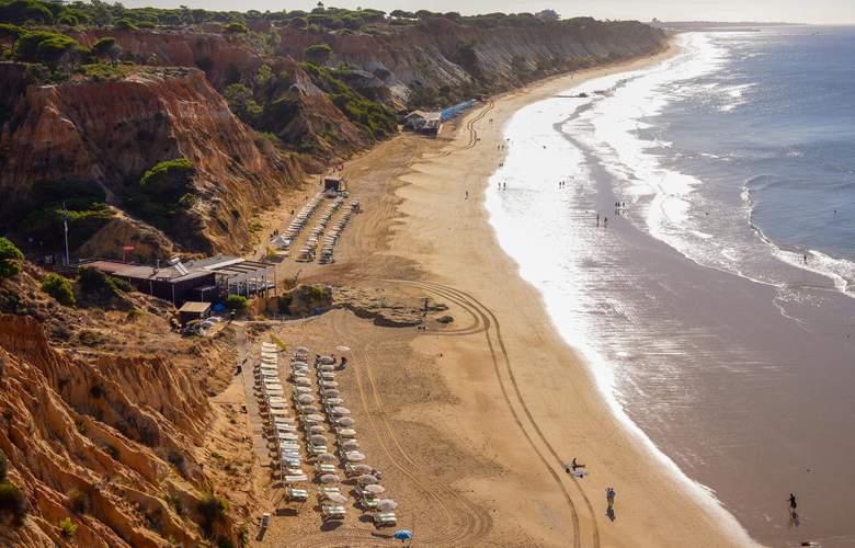 3HB Falésia Mar - Beach - 4
