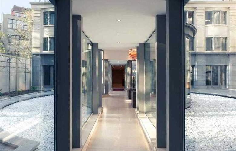 Mercure Brussels Centre Midi - Hotel - 16