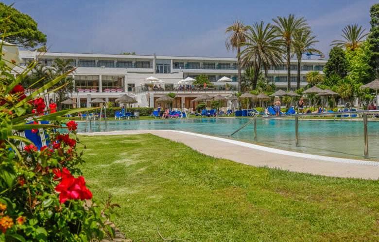 Sol Marbella Estepona Atalaya Park - Pool - 26