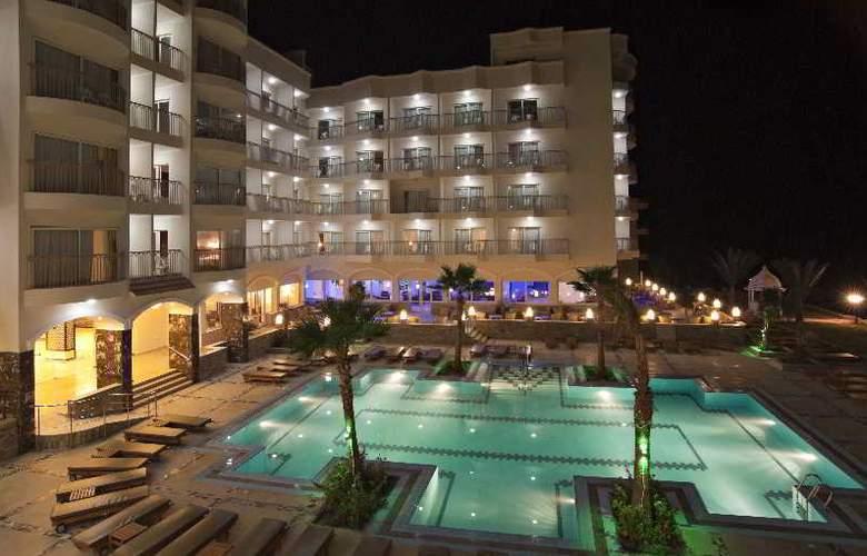 The Three Corners Royal Star Beach Resort - Pool - 26