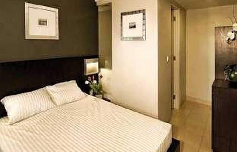 Le Green Suite 2 Pejompongan - Room - 12