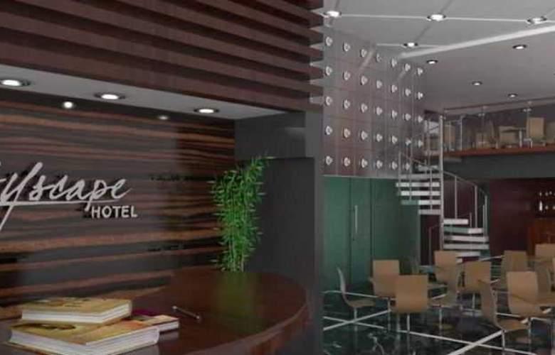 Cityscape Hotel - Hotel - 7