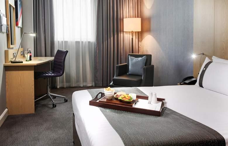 Holiday Inn London-Luton Airport - Room - 2
