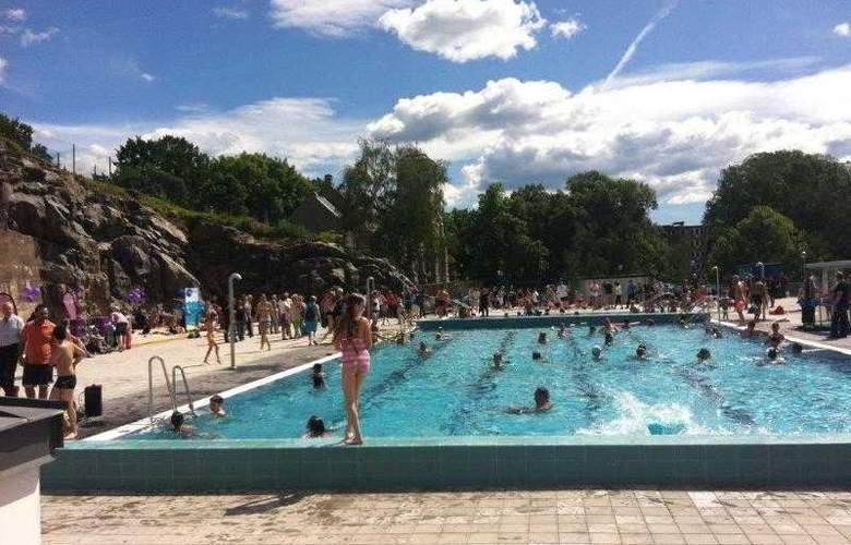 Vanadis Hotell och Bad - Pool - 7