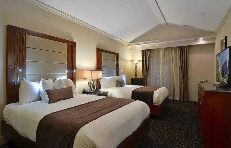 Best Western Premier Eden Resort Inn - Hotel - 6