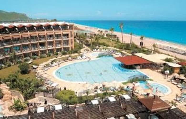 Barut Hotels Labada - Pool - 2