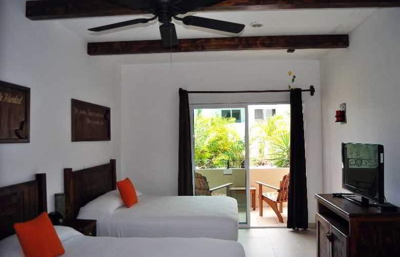 La Pasion Boutique Hotel - Room - 28