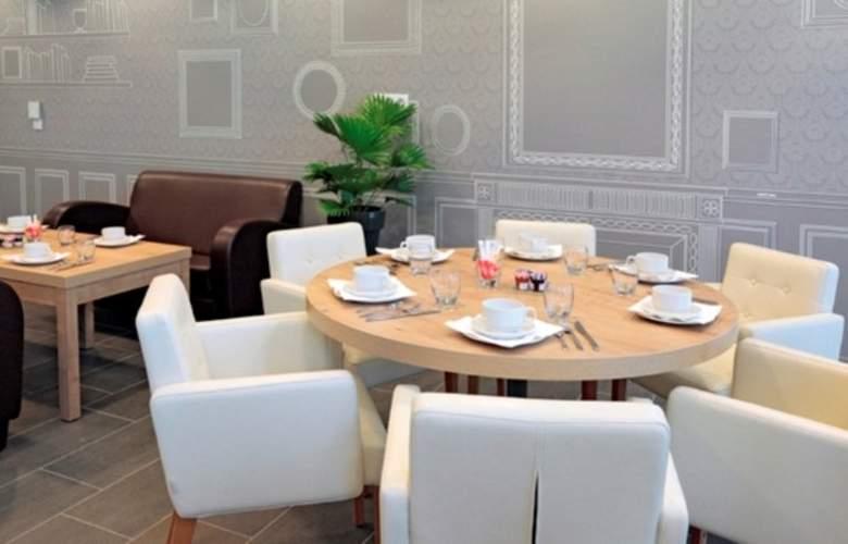 Appart'City Confort Paris Rosny Sous Bois - Restaurant - 10