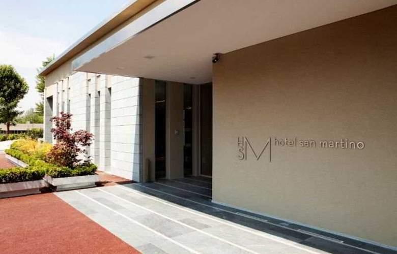 Quality Hotel San Martino - Hotel - 0