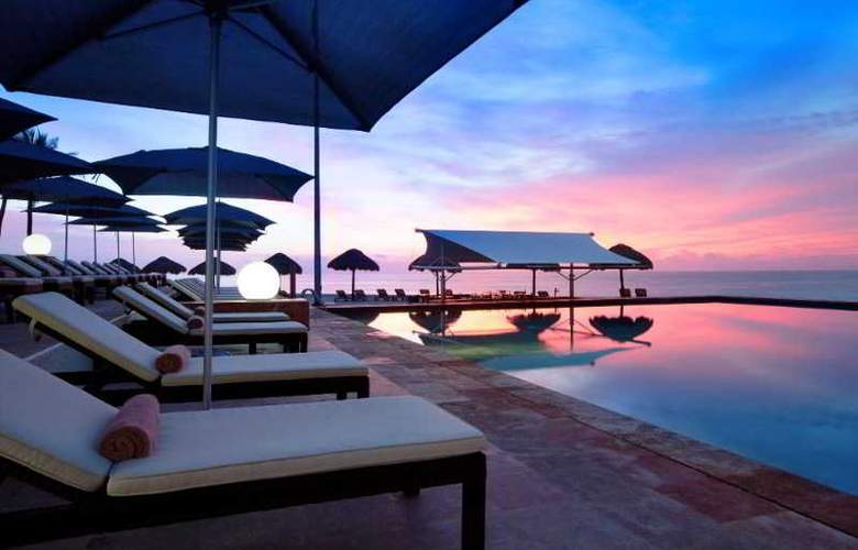 The Westin Resort & Spa Cancun - Terrace - 61