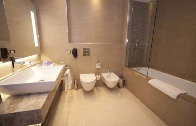 Millennium Hotel Amman - Room - 9