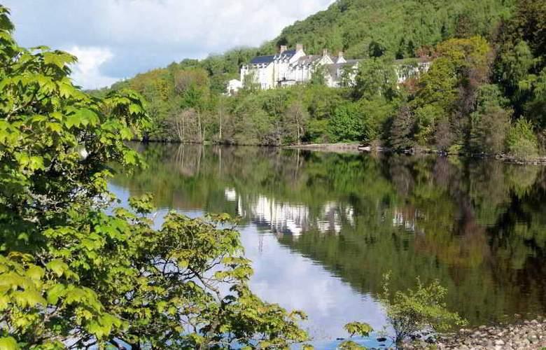 Macdonald Loch Rannoch Hotel & Resort - Hotel - 5