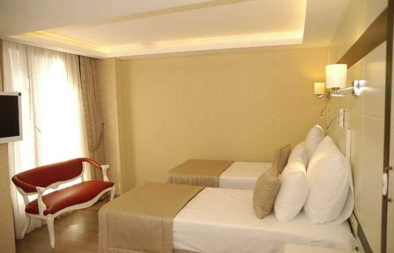 Comfort Elite Hotel Sultanahmet - Room - 4