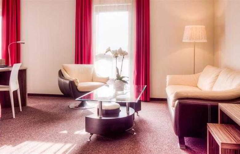 BEST WESTERN Hotel Horizon - Hotel - 18