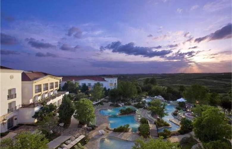 Westin La Cantera Resort - Hotel - 4