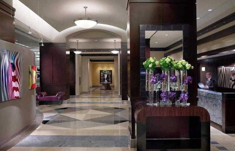 Sofitel Philadelphia - Hotel - 11