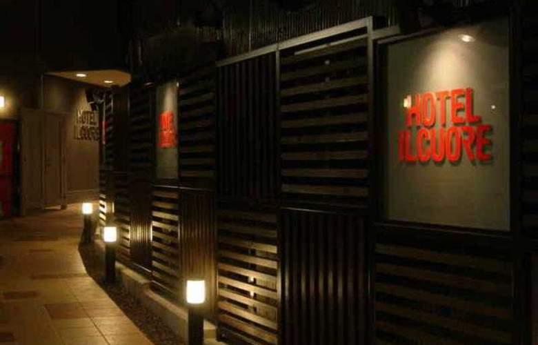 Ilcuore Namba - Hotel - 5