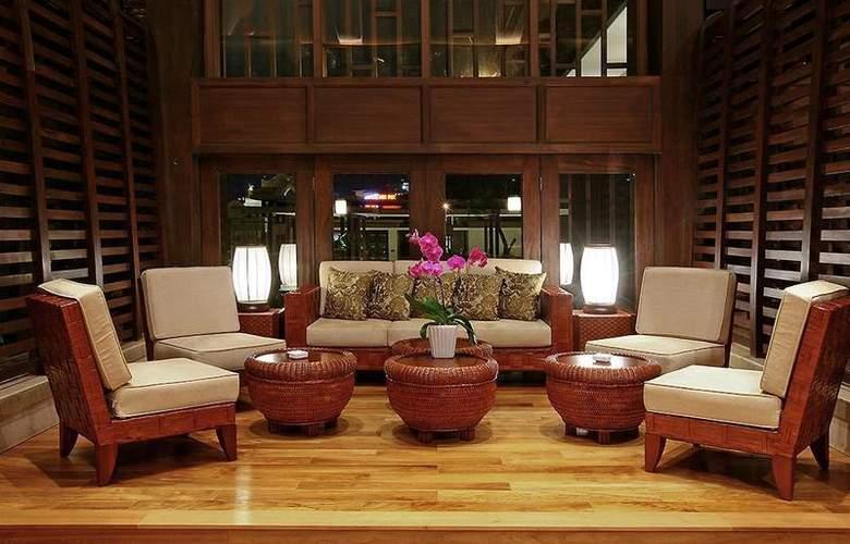 Pullman Yalong Bay Hotel & Resort - Bar - 61