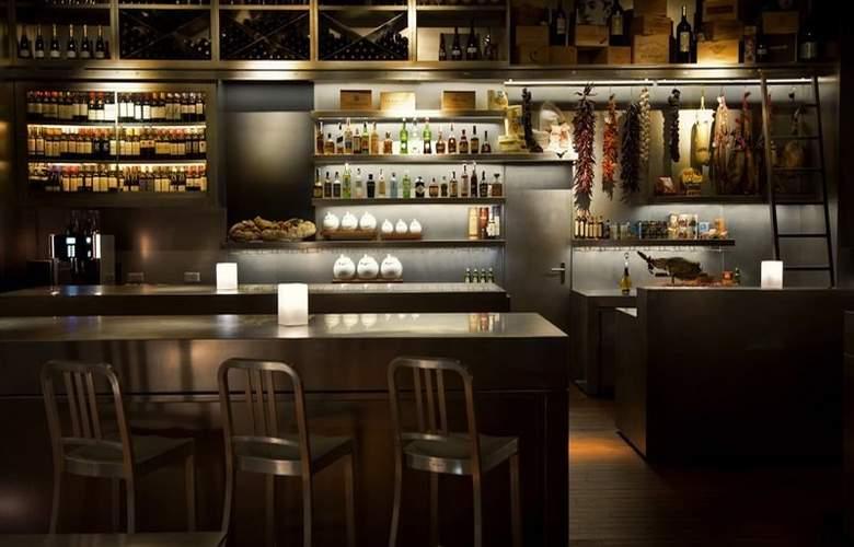 Renaissance Barcelona Fira - Bar - 3