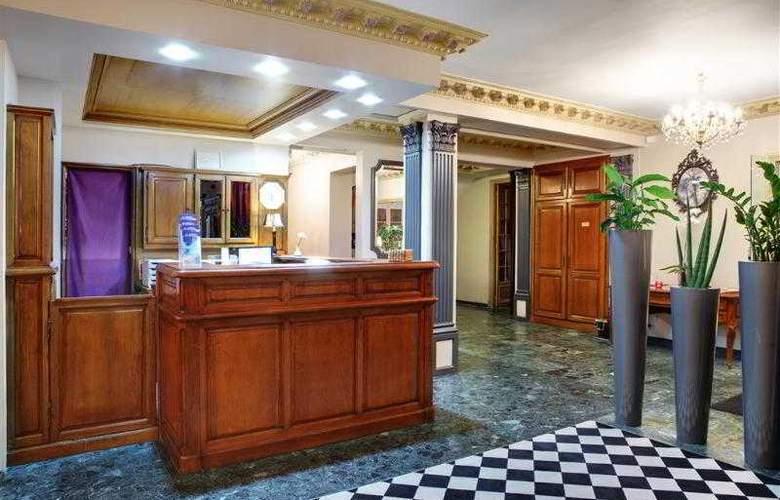 Best Western Villa Henri Iv - Hotel - 1