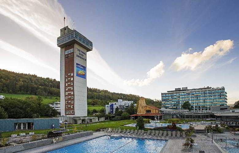 Zur Therme Swiss Quality Hotel - Hotel - 0
