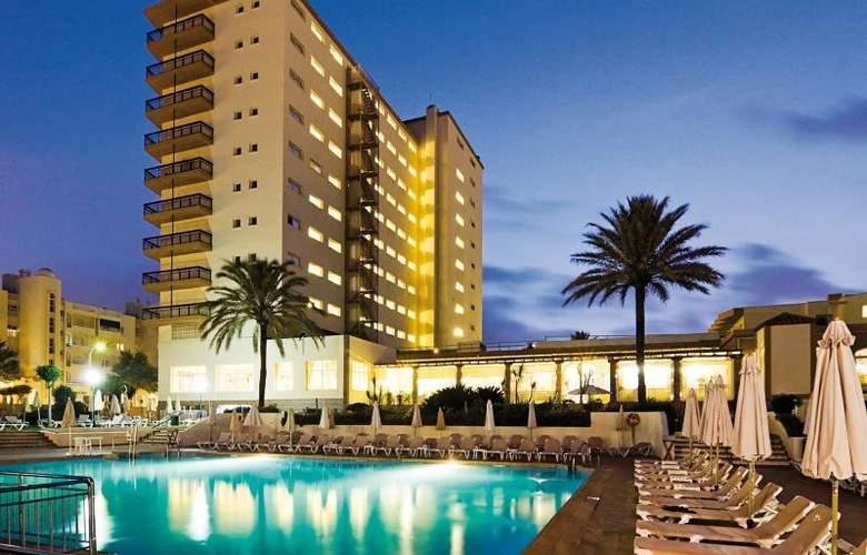 Riu Belplaya - Hotel - 10