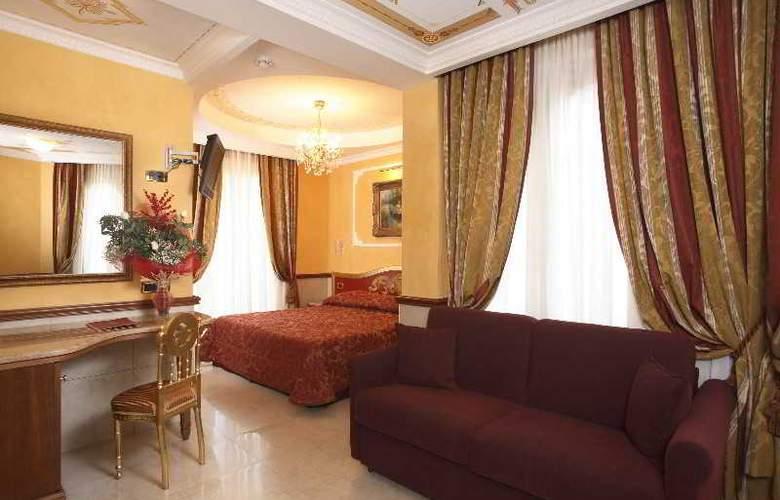 Clarion Collection Hotel Principessa Isabella - Room - 8