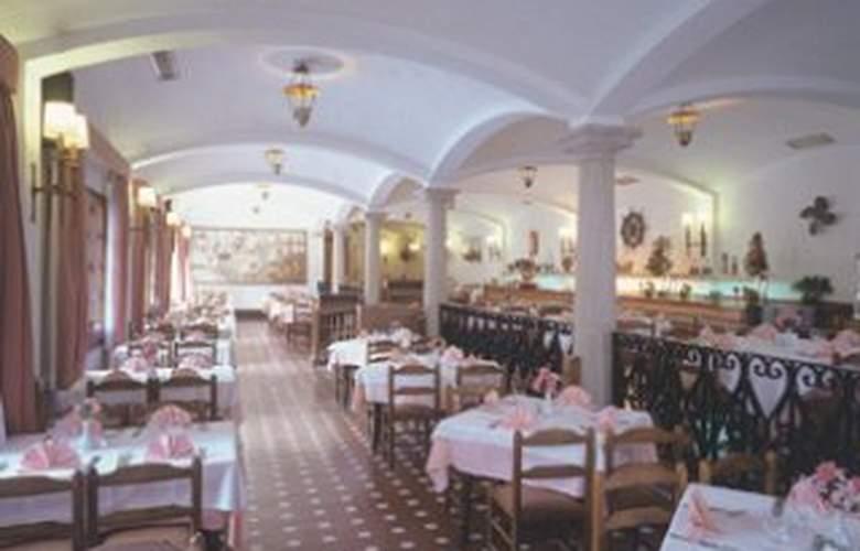 La Carolina - Restaurant - 4