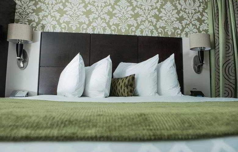 Best Western Premier Herald Square - Hotel - 12