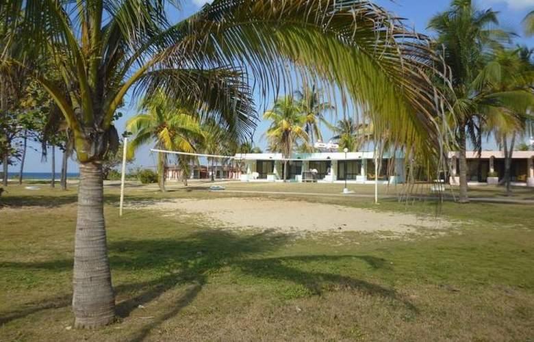 Villa Bacuranao - Hotel - 8