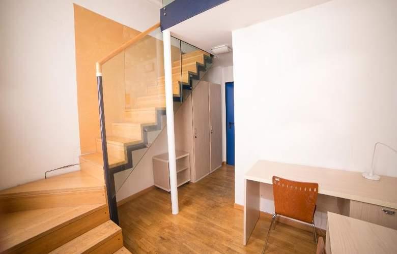 Sunny Terrace Hostel - Room - 18