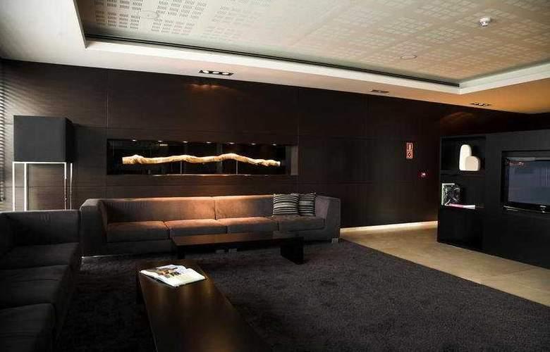 Zenit Pamplona - Hotel - 10