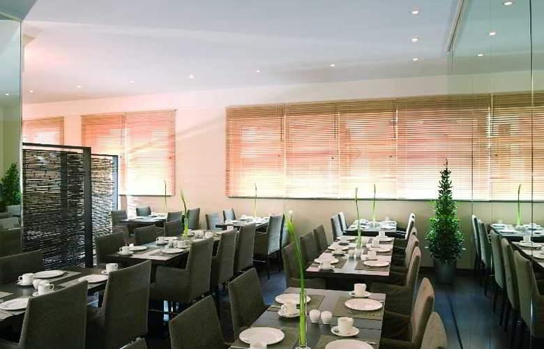 NH Fuerth-Nuernberg - Restaurant - 11