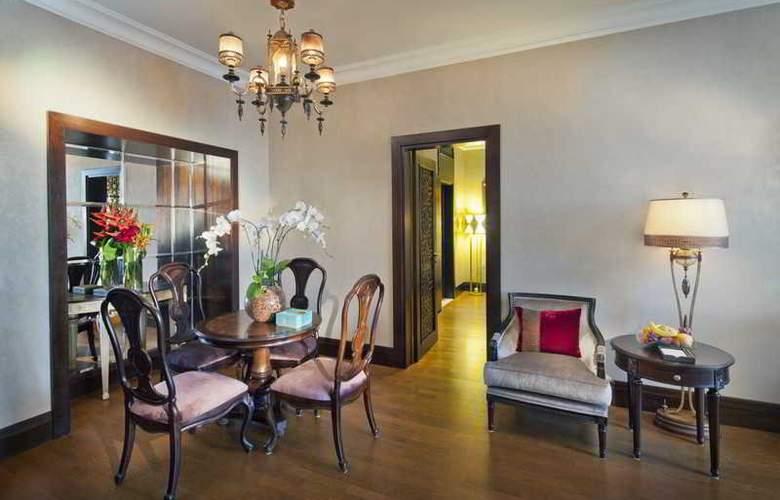 Jumeirah Zabeel Saray - Room - 3