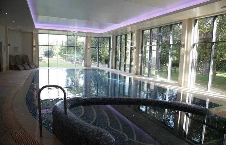 The Legacy Botleigh Grange - Pool - 2