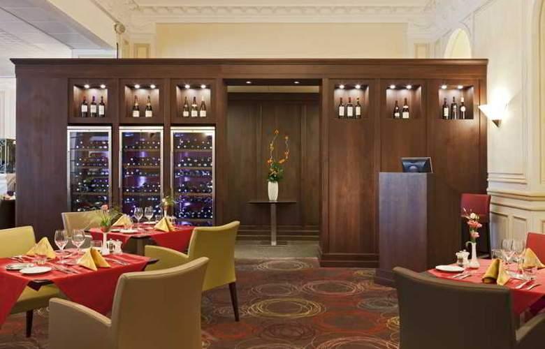 Royal Westminster - Restaurant - 1