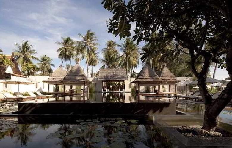 Sala Samui Choengmon Beach Resort - Pool - 2