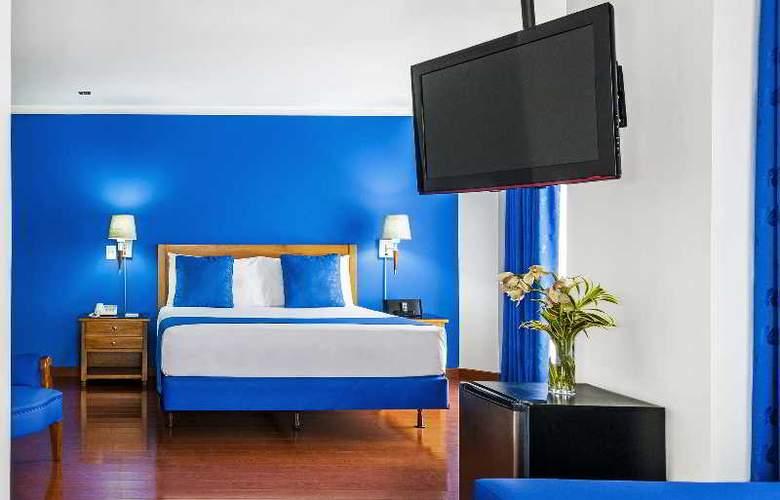 Egina Bogota - Room - 40
