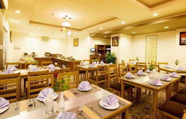 Bel Ami - Restaurant - 21