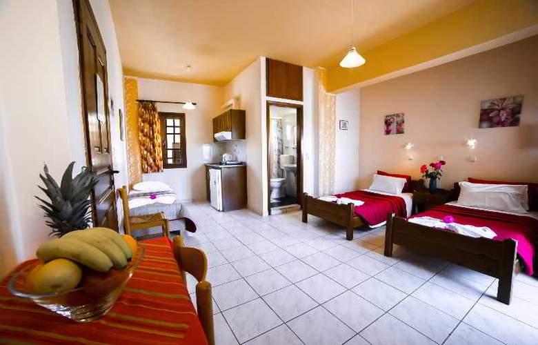 Villa Diasselo - Room - 5